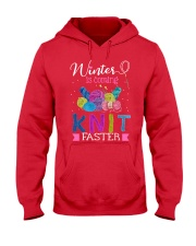 LIMITED EDITION Hooded Sweatshirt front