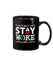 STAY WOKE Mug thumbnail