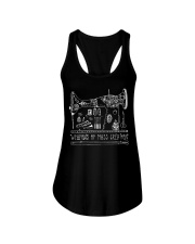 WEAPONS OF MASS CREATION Ladies Flowy Tank thumbnail