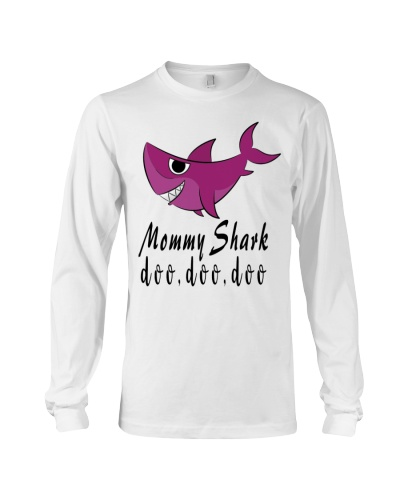 MOMMY SHARK
