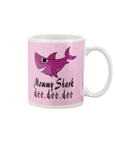 MOMMY SHARK