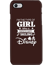 Sailing - I'm The Type Of Girl Phone Case thumbnail