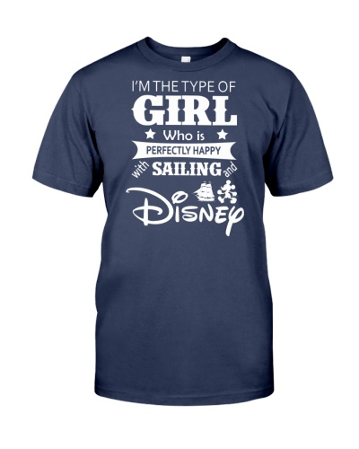Sailing - I'm The Type Of Girl