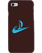 love sailing Phone Case thumbnail