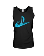 love sailing Unisex Tank tile