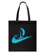 love sailing Tote Bag thumbnail