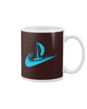 love sailing Mug tile