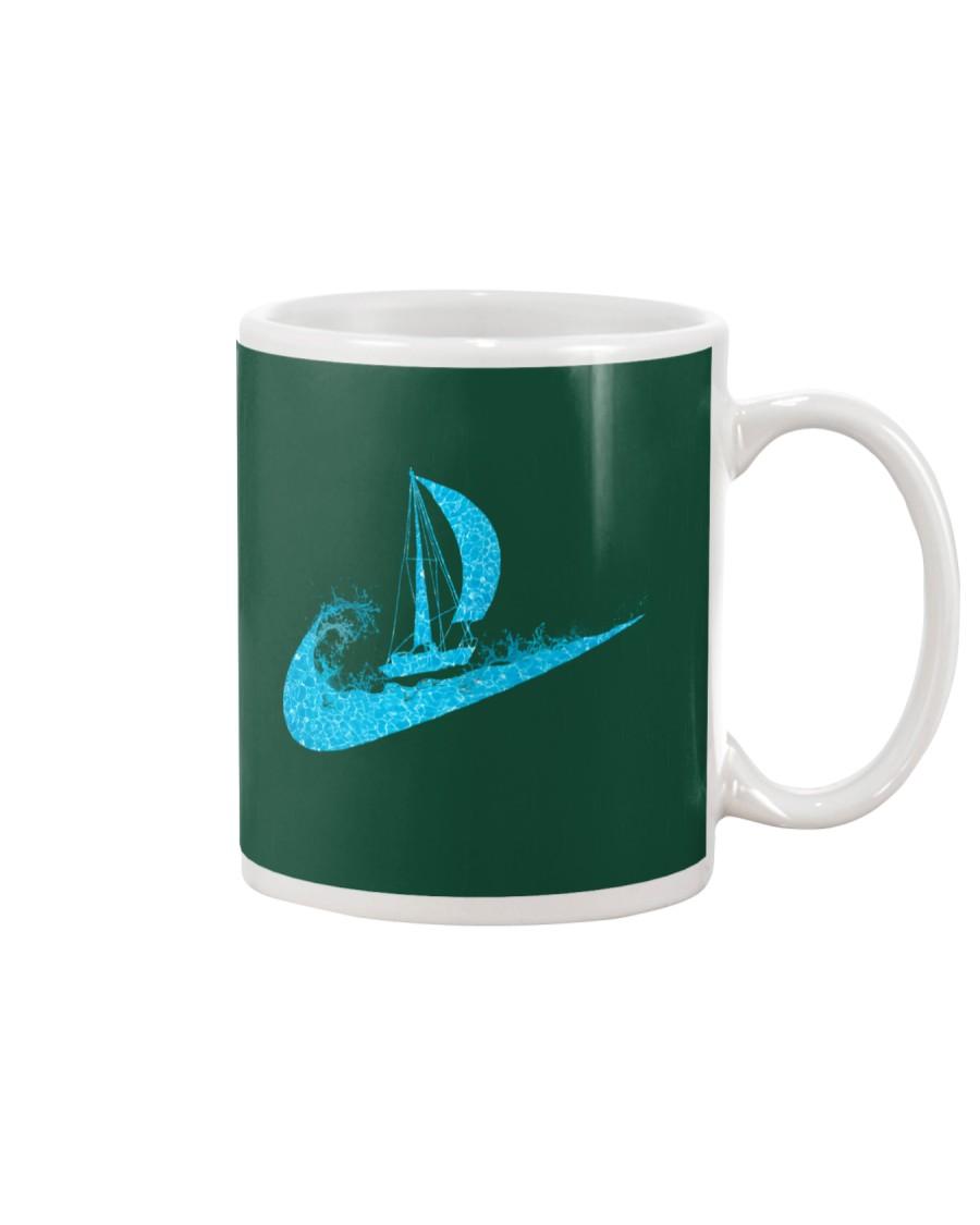 love sailing Mug