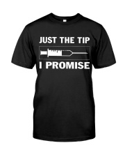 JUST THE TIP Classic T-Shirt thumbnail