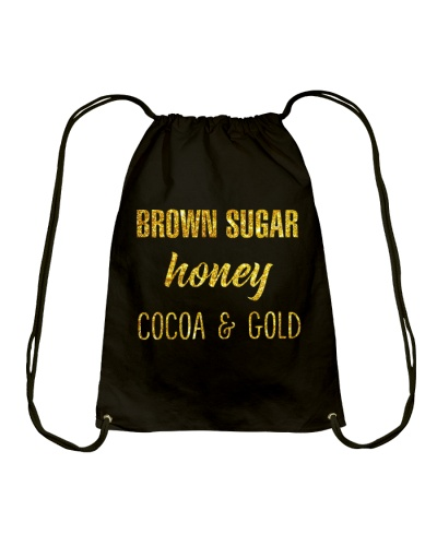 BROWN SUGER - HONEY - COCOA n GOLD