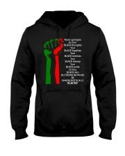 BE UNAPOLOGETICALLY Hooded Sweatshirt thumbnail