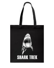 FUNNY SHARK Tote Bag thumbnail