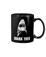 FUNNY SHARK Mug thumbnail