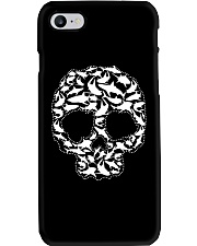SHARK SKULL Phone Case thumbnail