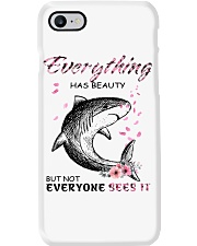 EVERYTHING HAS BEAUTY Phone Case thumbnail
