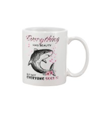 EVERYTHING HAS BEAUTY Mug thumbnail
