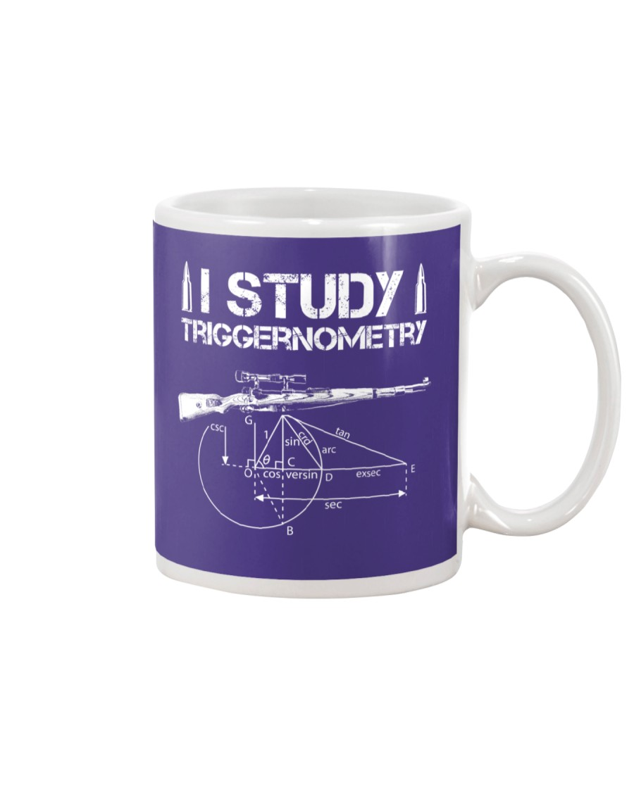 I STUDY TRIGGERNOMETRY Mug