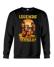 WE ARE LEGENDS Crewneck Sweatshirt thumbnail