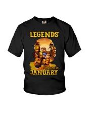 WE ARE LEGENDS Youth T-Shirt thumbnail