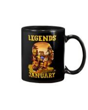 WE ARE LEGENDS Mug thumbnail