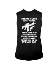 GUN Sleeveless Tee thumbnail