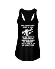 GUN Ladies Flowy Tank thumbnail