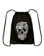 RACCOON SKLL Drawstring Bag thumbnail