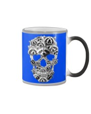 RACCOON SKLL Color Changing Mug thumbnail