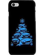 SHARK PINE Phone Case thumbnail