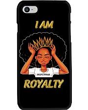 I AM ROYALTY Phone Case thumbnail