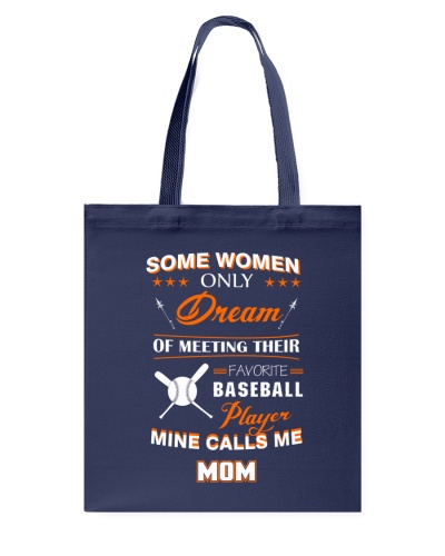 Mine call me mom baseball
