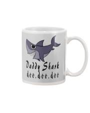 DADDY SHARK Mug front