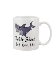 DADDY SHARK Mug tile