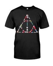 NURSING FUNNY Classic T-Shirt thumbnail