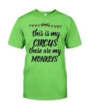 MY CIRCUS Classic T-Shirt front