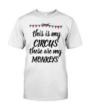 MY CIRCUS Classic T-Shirt thumbnail