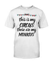 MY CIRCUS Premium Fit Mens Tee thumbnail