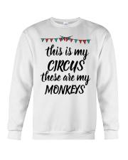 MY CIRCUS Crewneck Sweatshirt thumbnail