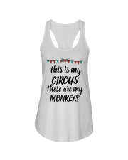 MY CIRCUS Ladies Flowy Tank thumbnail