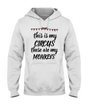 MY CIRCUS Hooded Sweatshirt thumbnail