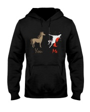 REDHEADS ARE AWESOME Hooded Sweatshirt thumbnail