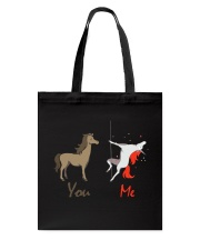 REDHEADS ARE AWESOME Tote Bag thumbnail