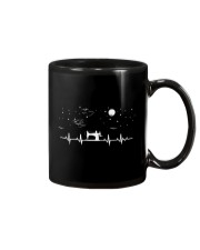 SEWING HEARTBEAT Mug thumbnail