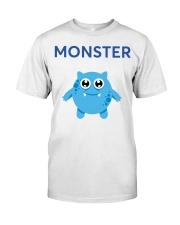 BOY MONSTER Classic T-Shirt thumbnail