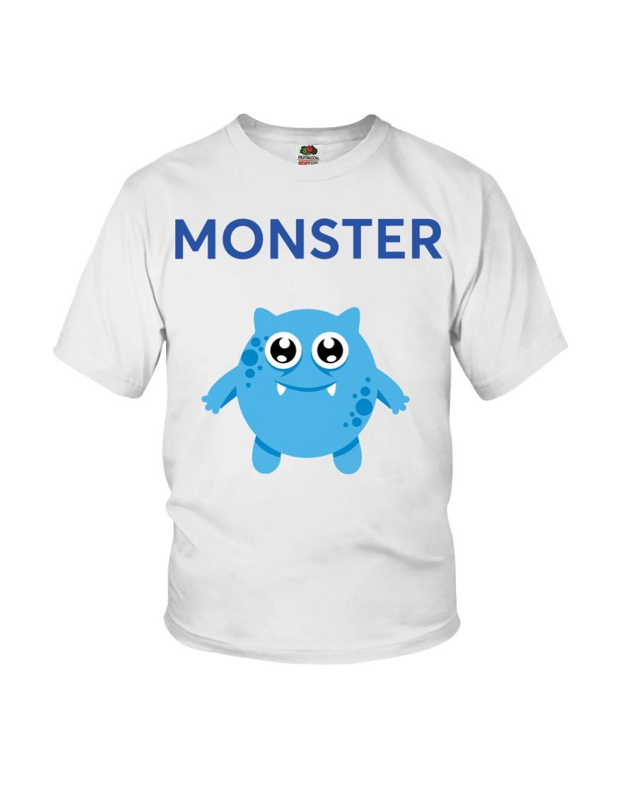 BOY MONSTER Youth T-Shirt
