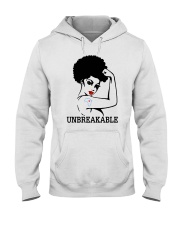 UNBREAKABLE Hooded Sweatshirt thumbnail