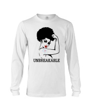 UNBREAKABLE Long Sleeve Tee thumbnail