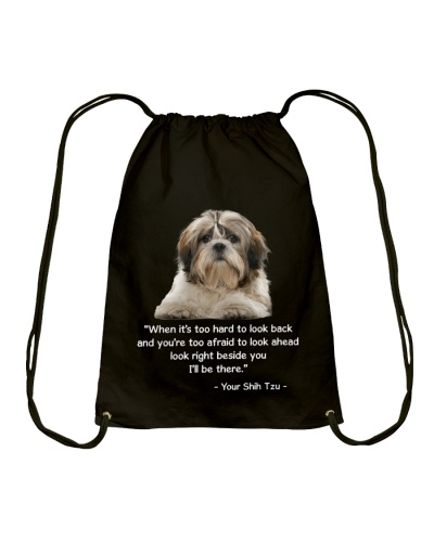 TALKING SHIH TZU