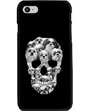 SHIH TZU SKLL Phone Case thumbnail