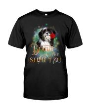 SHIH TZU N BEAUTY Premium Fit Mens Tee thumbnail